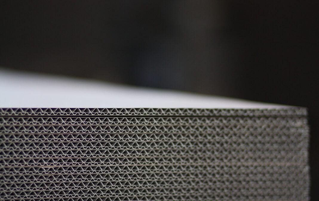 Jak produkowane są opakowania typu display?